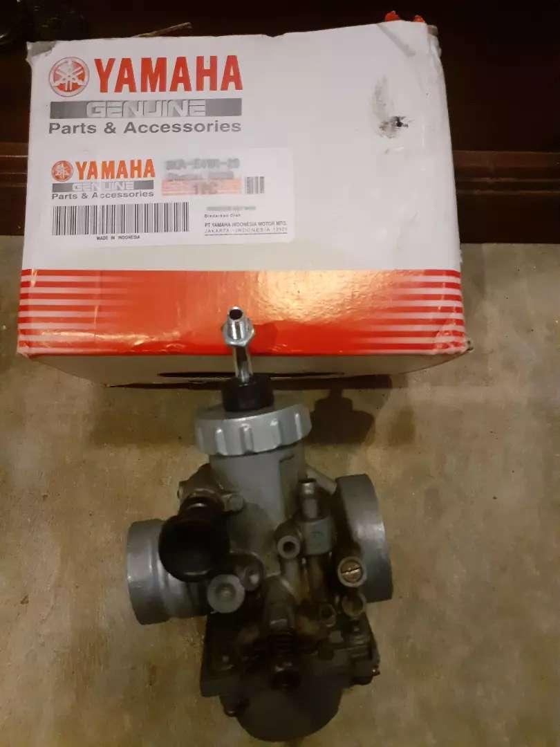Karburator RX King 0