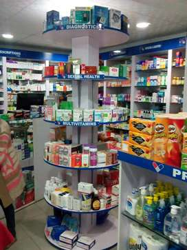 Urgent Requirment of Sales Executive for Pharmacy