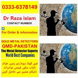 Gold And Metal Detector Used Search For Underground Gold . Pulstar DT
