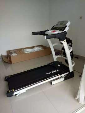 Elektrik treadmill sport big size tl630 6mesin 2hp