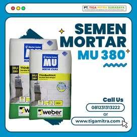 Semen Mortar MU 380