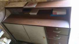 Shope Counter