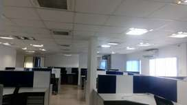 3500 sq ft Office space for rent in CMH Road near Indiranagar