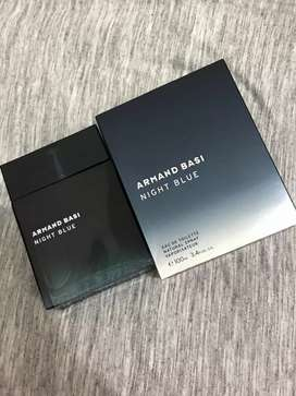 Parfume Armand Basi Night Blue