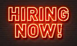 Jobs apply For Store keeper and  supervisor