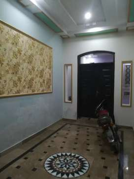 Kasoor city 4 Marla double story house for sale