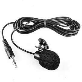 Microfon mic Clip on