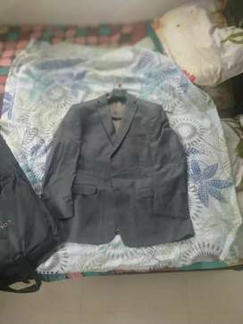 Louis Philippe Grey Jacket for sale