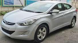 Hyundai New Elantra, 2012, Diesel