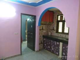 malviya nagar flat 1bhk 2 room set for sale