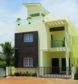 3bhk villas for cheap price  at kelambakkam