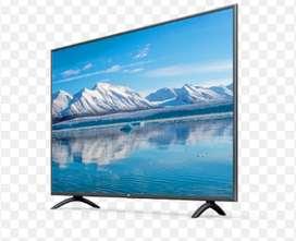 @ Aquafresh Brand 40' inch Smart led TV full HD with warranty