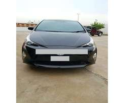toyota prius 2016 on easy installment in corporate