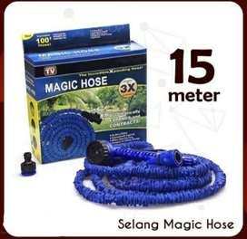 Selang Magic Hose 15 Meter