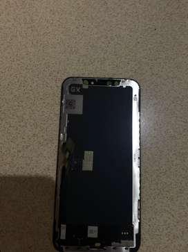 Lcd iphone x GX