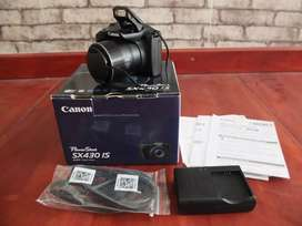 Canon Sx430is Canon Harga Bisa Nego