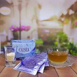 natural calsea meningkatkan kesehatan tubuh