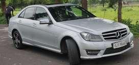 Mercedes-Benz C-Class Edition C, 2015, Diesel