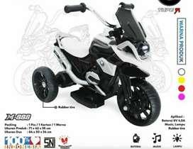 Motor aki murah solo