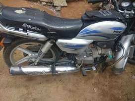 Single hand good condition well maintained