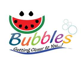 Bubbles - Natural handcrafted beauty products