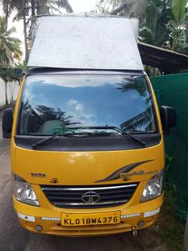 TATA super Ace MINT 2016 Model