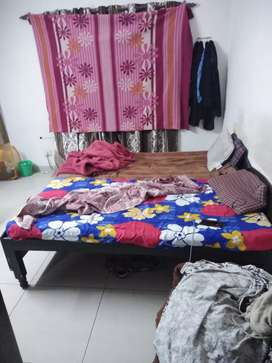 2 Roommate required for 1 room