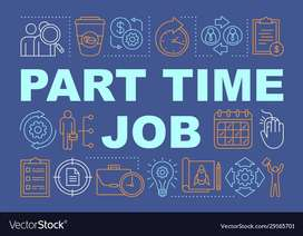 A home base part time job for males females