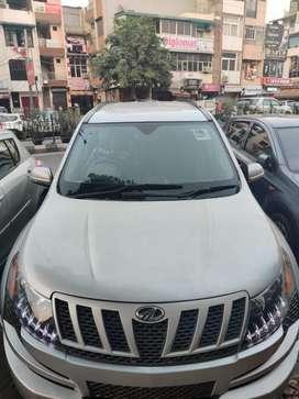 Mahindra XUV300, 2012, Diesel