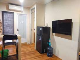 Disewakan Apartemen Gading Nias 2BR Fully Furnished Tower Bougenville