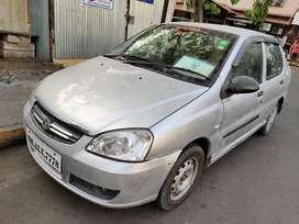 Tata Indigo CS 2008-2012 LS (TDI) BS III, 2008, Diesel