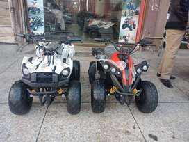 A Plus Quality 70cc Atv Quad 4 Wheels Bike Deliver In All Pakistan