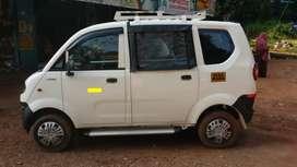 Mahindra jeeto mini van, passenger,diesel,,2018 model,16000