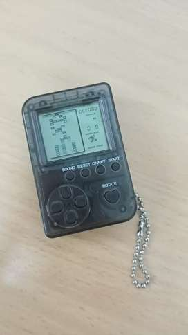 Jual Mini Tetris