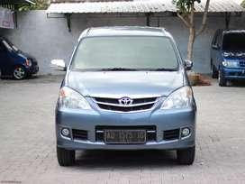 Toyota Avanza 1.3 G VVTi Manual 2010, Nopol AD