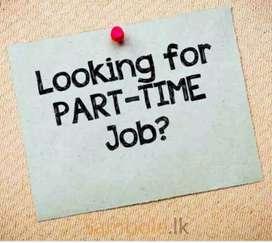 Need girls/boys of any field urgently