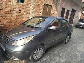 Tata Manza 2010 CNG & Hybrids Good Condition