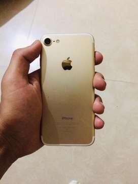 Iphone 7 32gb ( good condition)