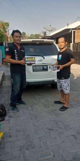 RAHASIA Mobil Bebas AMBLAS Saat Full Muatan, Pasangkan BALANCE DAMPER