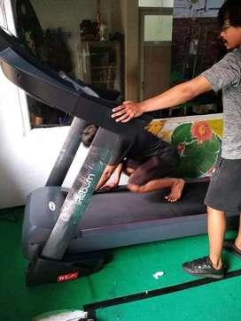 alat olahraga untuk lari ditempat