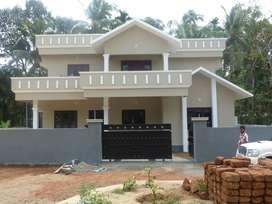 2 storied Individual house near Vadanappally
