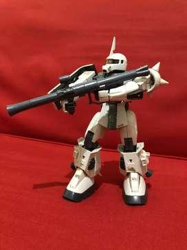 For sale Gundam Saku II Limited Bandai
