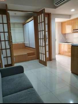 Dijual/dikontrakan apartement kensington royal suite kelapa gading