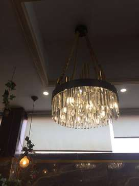 Lampu hias termurah Lampu Hias/Gantung/Chandellier 8002-600S
