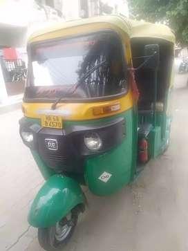 Auto _rickshaws
