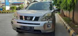 Nissan xtrail 2.5XT 2008 automatic