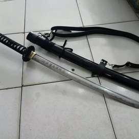 Pedang samurai katana the last wakizashi