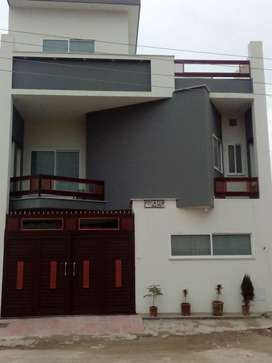 Banglow type house newly constructed with A1 grade material