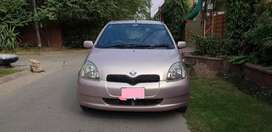 """(Toyota Vitz 2006) """"Car We Drive Say A Lot About Us"""""""