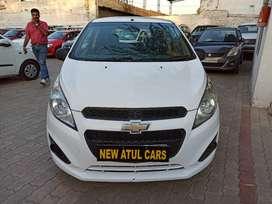 Chevrolet Beat LS Petrol, 2015, Petrol
